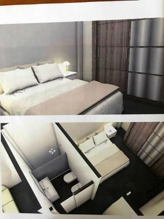Appartamento in vendita a Torino, San Paolo, 40 mq - Foto 3