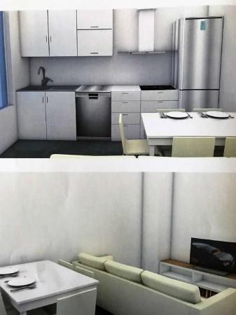 Appartamento in vendita a Torino, San Paolo, 40 mq - Foto 5