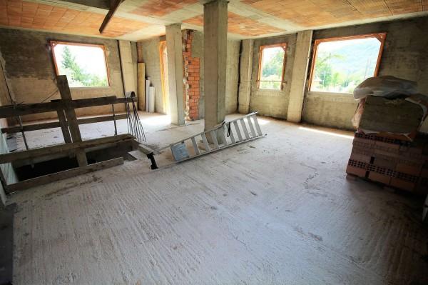 Villa in vendita a Villar Dora, Centro/prima Collina, Con giardino, 211 mq - Foto 12