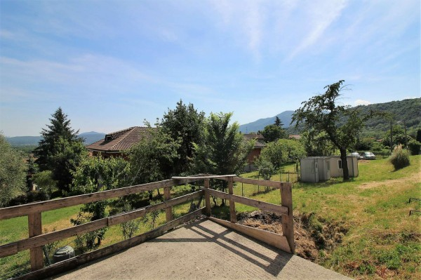 Villa in vendita a Villar Dora, Centro/prima Collina, Con giardino, 211 mq - Foto 10