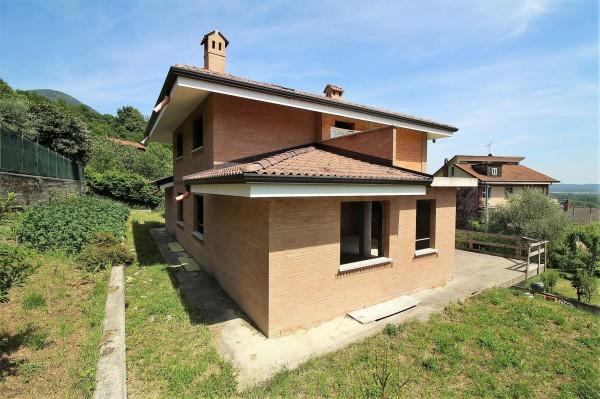 Villa in vendita a Villar Dora, Centro/prima Collina, Con giardino, 211 mq - Foto 7