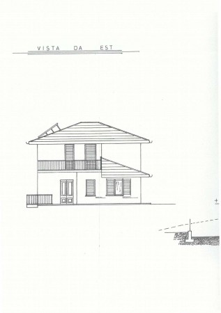 Villa in vendita a Villar Dora, Centro/prima Collina, Con giardino, 211 mq - Foto 5