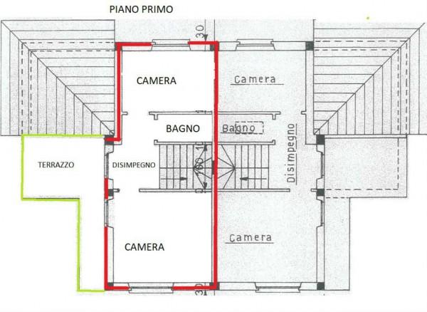 Villa in vendita a Villar Dora, Centro/prima Collina, Con giardino, 211 mq - Foto 17