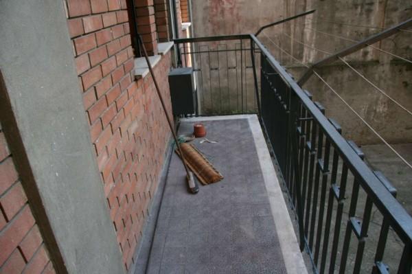 Appartamento in vendita a Alessandria, Pista Vecchia, 90 mq - Foto 7