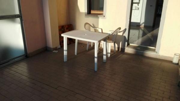 Appartamento in vendita a Alessandria, Ospedale, 80 mq