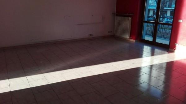 Appartamento in vendita a Alessandria, Ospedale, 80 mq - Foto 7
