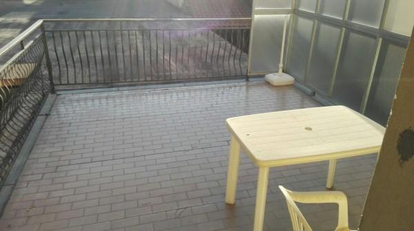 Appartamento in vendita a Alessandria, Ospedale, 80 mq - Foto 9