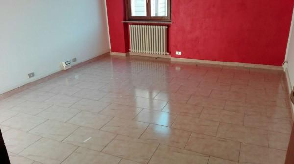 Appartamento in vendita a Alessandria, Ospedale, 80 mq - Foto 3