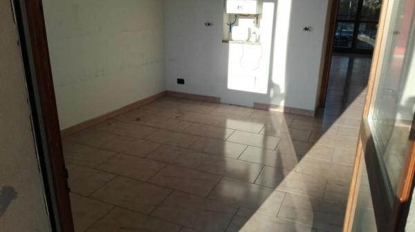 Appartamento in vendita a Alessandria, Ospedale, 80 mq - Foto 8