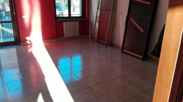 Appartamento in vendita a Alessandria, Ospedale, 80 mq - Foto 11