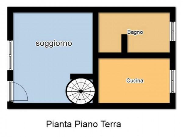 Appartamento in vendita a Senago, 74 mq - Foto 3