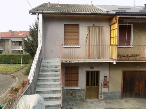 Appartamento in vendita a Senago, 74 mq