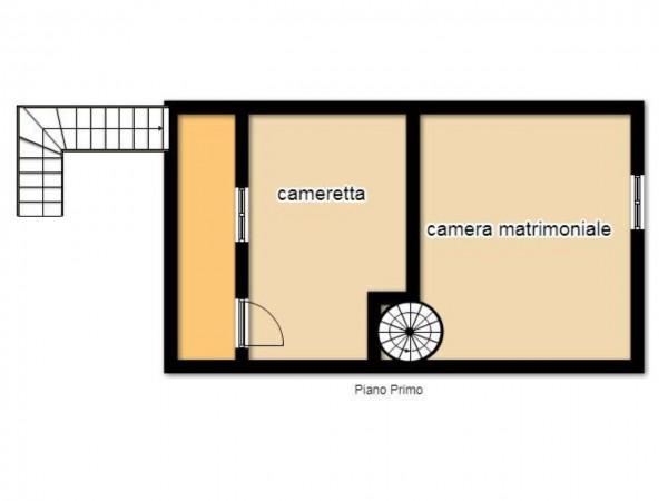 Appartamento in vendita a Senago, 74 mq - Foto 2