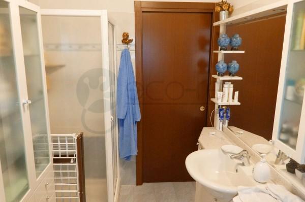 Appartamento in vendita a Milano, Dergano/affori, Con giardino, 39 mq - Foto 10