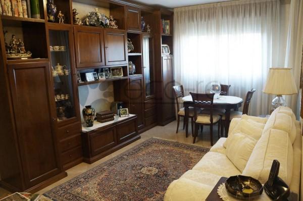 Appartamento in vendita a Milano, Dergano/affori, Con giardino, 39 mq