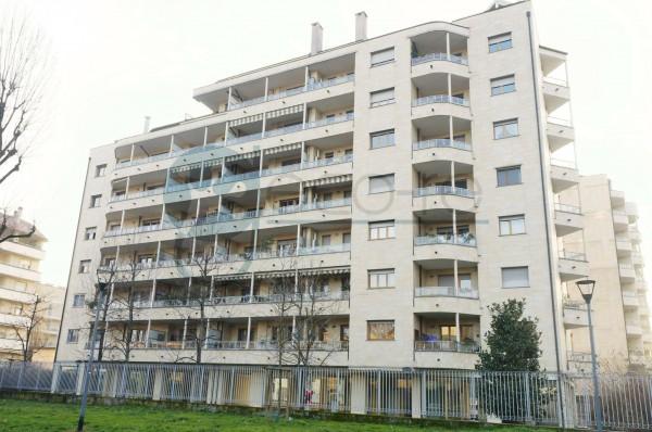 Appartamento in vendita a Milano, Dergano/affori, Con giardino, 39 mq - Foto 3