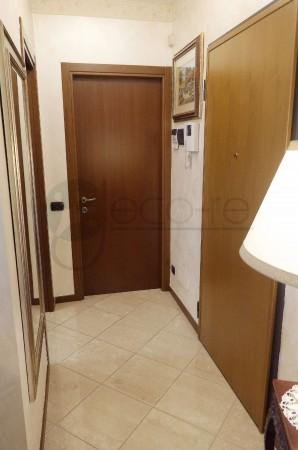 Appartamento in vendita a Milano, Dergano/affori, Con giardino, 39 mq - Foto 11
