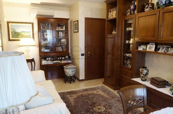 Appartamento in vendita a Milano, Dergano/affori, Con giardino, 39 mq - Foto 6