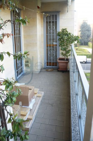 Appartamento in vendita a Milano, Dergano/affori, Con giardino, 39 mq - Foto 14