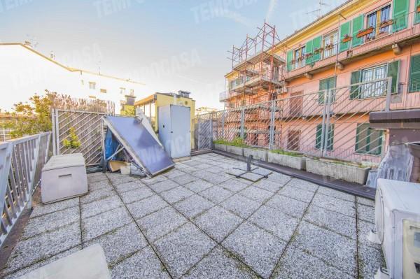 Appartamento in vendita a Milano, Affori, Con giardino, 40 mq - Foto 4