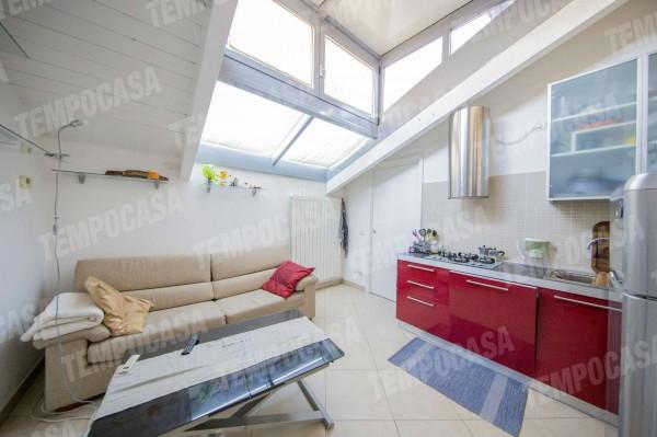 Appartamento in vendita a Milano, Affori, Con giardino, 40 mq - Foto 14