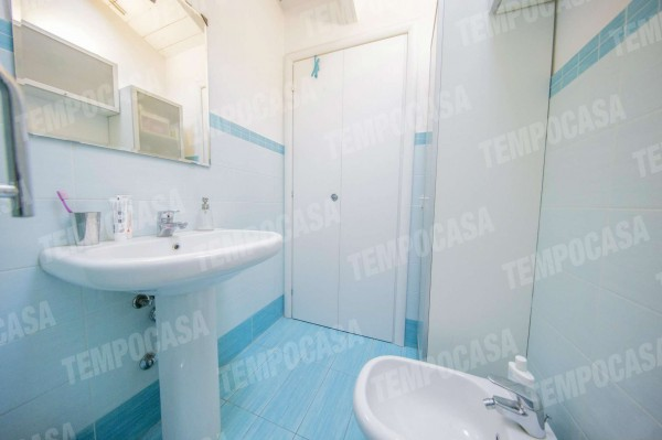 Appartamento in vendita a Milano, Affori, Con giardino, 40 mq - Foto 5