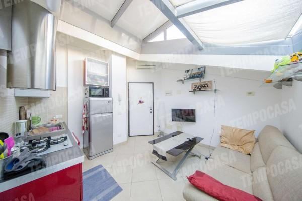 Appartamento in vendita a Milano, Affori, Con giardino, 40 mq - Foto 13