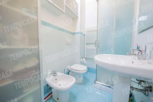 Appartamento in vendita a Milano, Affori, Con giardino, 40 mq - Foto 11