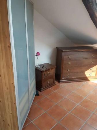 Appartamento in affitto a Torino, Arredato, 35 mq