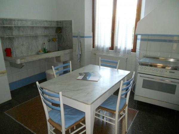Villa in vendita a Genova, S.ilario, Con giardino, 300 mq - Foto 6