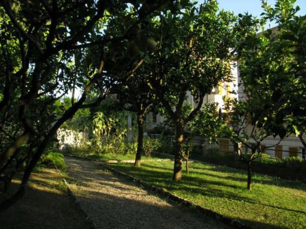 Villa in vendita a Genova, S.ilario, Con giardino, 300 mq - Foto 10