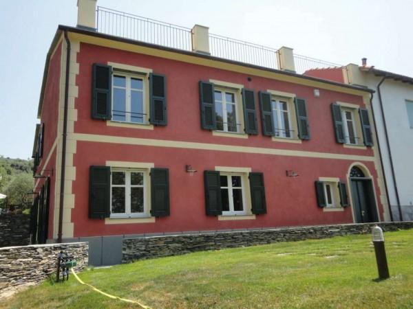Rustico/Casale in vendita a Lavagna, S.giulia, Arredato, con giardino, 170 mq - Foto 14