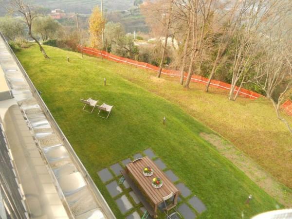 Rustico/Casale in vendita a Lavagna, S.giulia, Arredato, con giardino, 170 mq - Foto 9