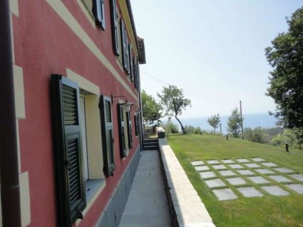Rustico/Casale in vendita a Lavagna, S.giulia, Arredato, con giardino, 170 mq - Foto 10