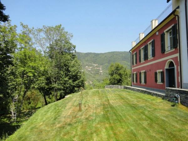 Rustico/Casale in vendita a Lavagna, S.giulia, Arredato, con giardino, 170 mq - Foto 12