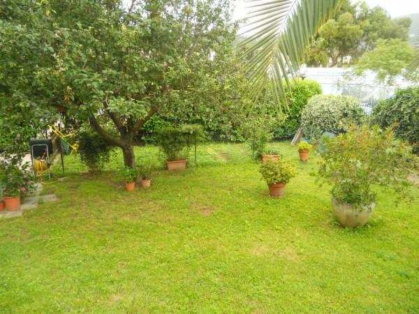 Villa in vendita a Rapallo, S.anna, Con giardino, 180 mq - Foto 18