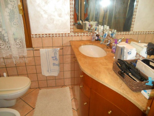 Villa in vendita a Rapallo, S.anna, Con giardino, 180 mq - Foto 9