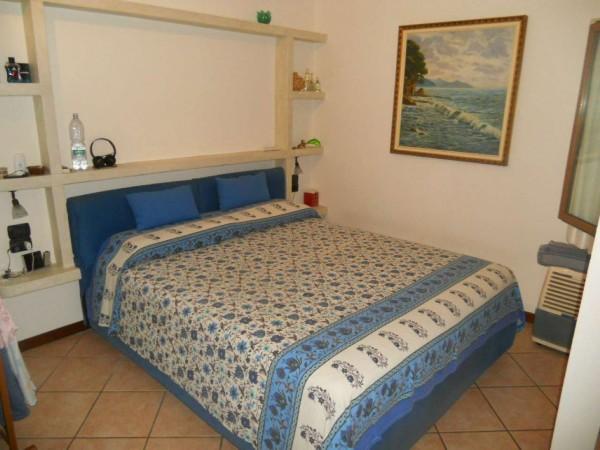 Villa in vendita a Rapallo, S.anna, Con giardino, 180 mq - Foto 11