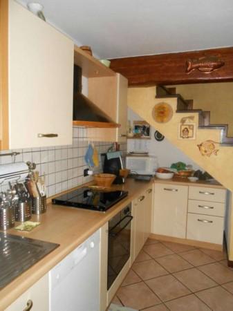 Villa in vendita a Rapallo, S.anna, Con giardino, 180 mq - Foto 13