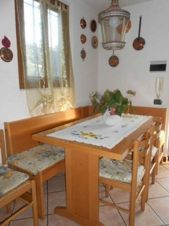 Villa in vendita a Rapallo, S.anna, Con giardino, 180 mq - Foto 12