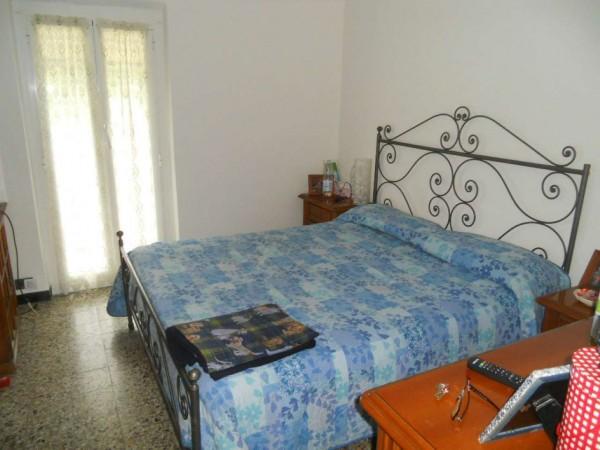Villa in vendita a Rapallo, S.anna, Con giardino, 180 mq - Foto 6