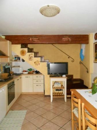 Villa in vendita a Rapallo, S.anna, Con giardino, 180 mq - Foto 14