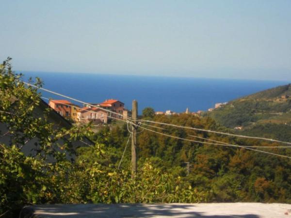 Rustico/Casale in vendita a Sestri Levante, Cardini, Con giardino, 100 mq