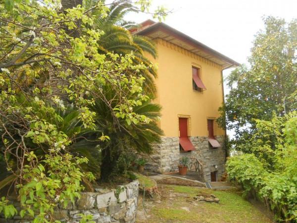 Rustico/Casale in vendita a Zoagli, Con giardino, 400 mq - Foto 15
