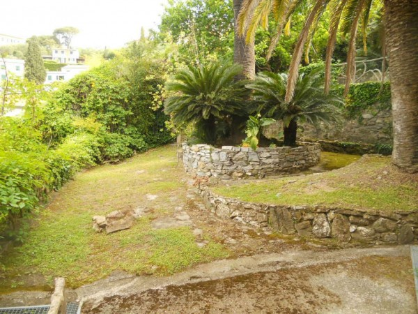 Rustico/Casale in vendita a Zoagli, Con giardino, 400 mq - Foto 16
