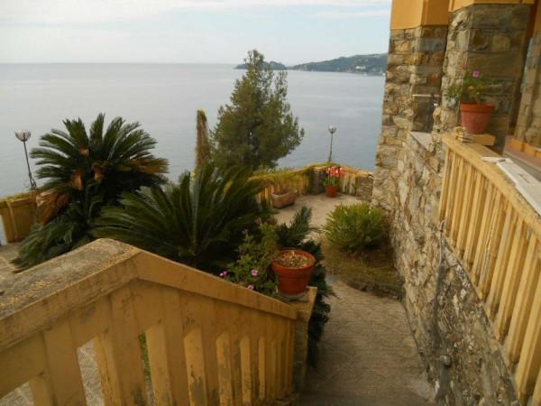 Rustico/Casale in vendita a Zoagli, Con giardino, 400 mq - Foto 14