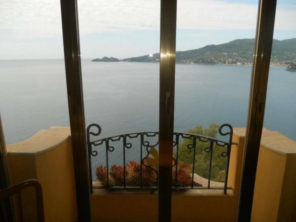 Rustico/Casale in vendita a Zoagli, Con giardino, 400 mq - Foto 13