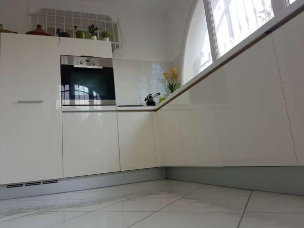 Appartamento in vendita a Lavagna, Residenziale, Con giardino, 70 mq