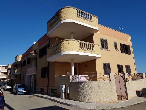 Villa in vendita a Copertino, 105 mq - Foto 1