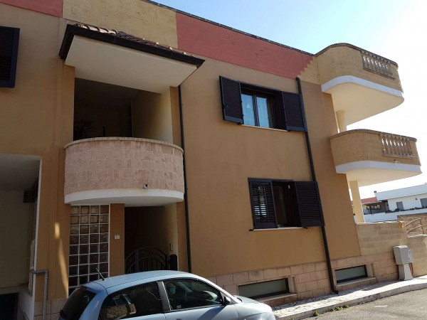 Villa in vendita a Copertino, 105 mq - Foto 3